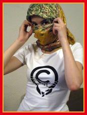 Camiseta El Colapso Del Copyright